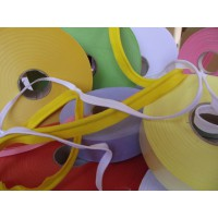 All type of rigid and elastic ribbons